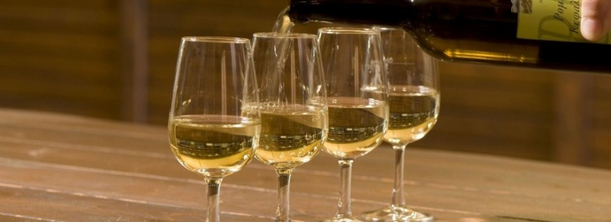 The wines of Kefalonia