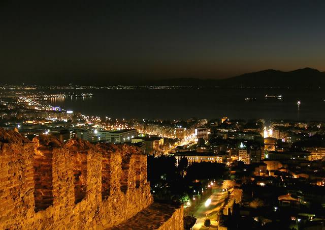 Kastra (Castles)