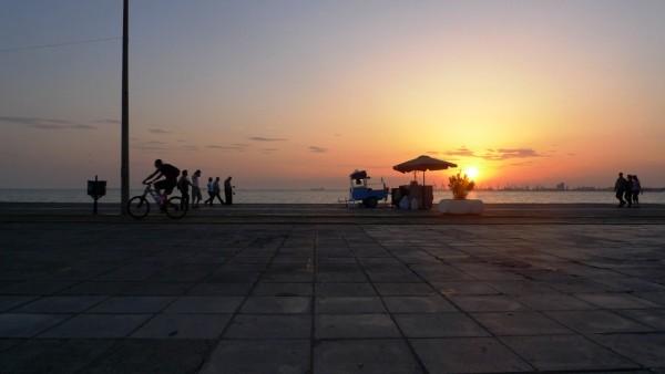 Paralia (Waterfront Promenade)