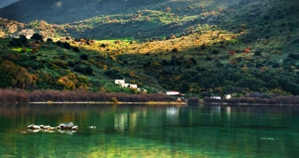 Things to do in Chania Nature