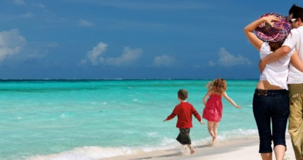 The top 7 family holiday destinations in Greece