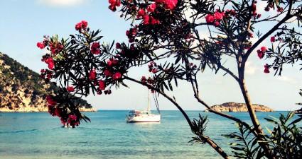 Kefalonia Sailing