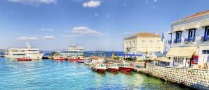 Island hopping close to Athens: The Saronic Gulf Islands