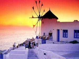 Best of Santorini in one Day