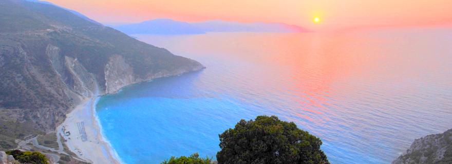 Things to do in Kefalonia in a day trip
