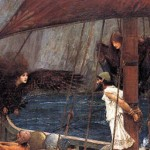 My Jolly Sailor Bold - [Gilbert Beilschmidt & Mabel Lañez] Odysseus-150x150