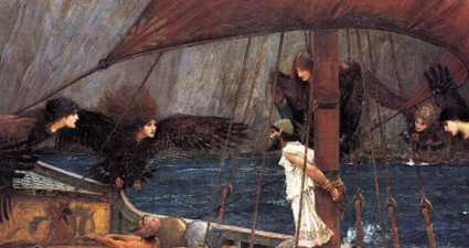 Ancient Greek History: Odysseus or Ulysses - Fact or Fiction?
