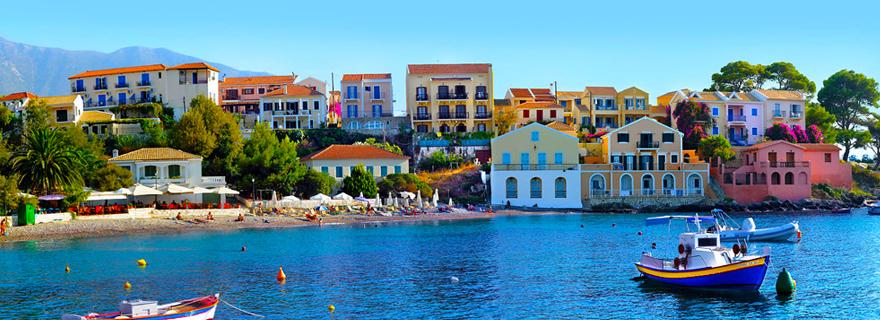 top value destinations greece
