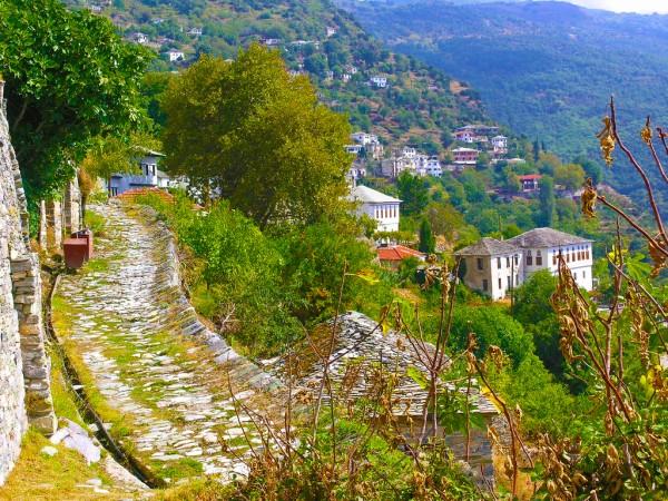 Makrinitsa Greece  City pictures : Best winter destinations – Mount Pelion Greece | LifeThink.Travel