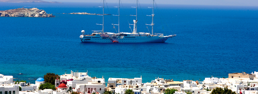 Best things to do in Mykonos on a day trip