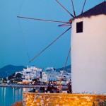 Top photo spots in Paros