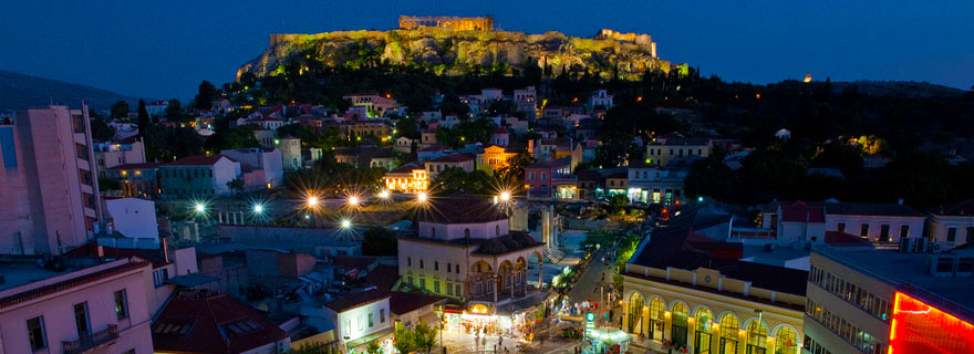 Athens among New York Times 52 Top Travel Destinations in 2014