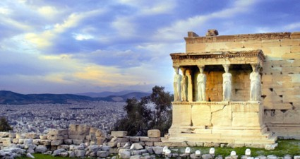 10 Most amazing ancient sites in Greece