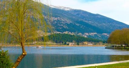 Best winter vacation spots in Greece