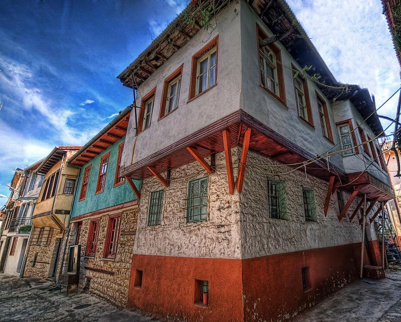 Ioannina Town