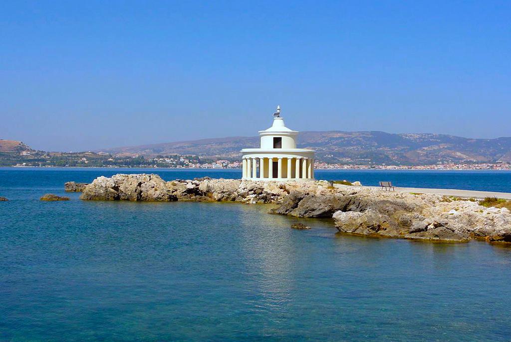 Fanari Lighthouse