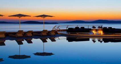 best mykonos hotels 2014
