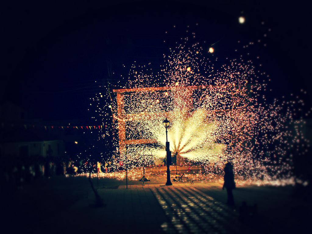 Easter celebrations in Kefalonia
