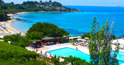 kefalonia luxury hotels