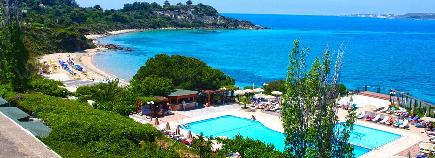 kefalonia luxury hotels