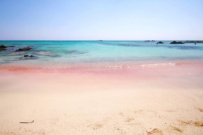 Elafonissi Beach, Chania