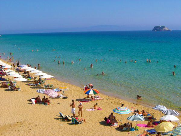 Avythos Beach