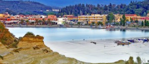places to stay in corfu