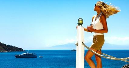 mykonos hotels we love