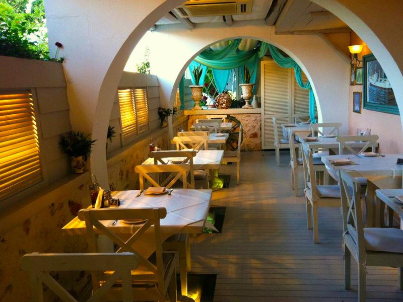 Scandinavia Restaurant