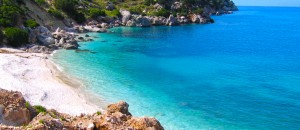 beaches kefalonia