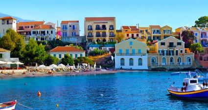 greek islands travellers choise20142