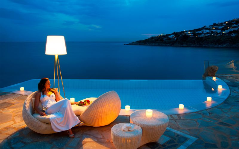Petos Hotel Mykonos