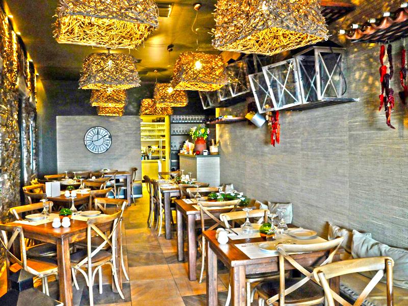 Pranzo Restaurant