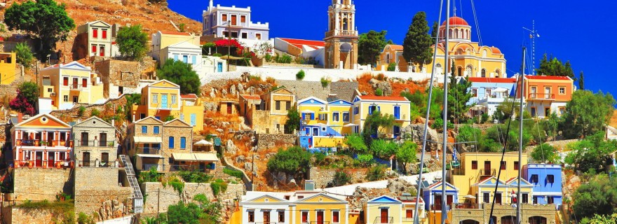 colourful-port-of-symi